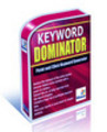 Latest Keyword Dominator 2012 + Master Resale Rights