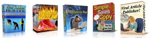 Product picture 10 Source Code PLR Software Pkg + Private Label Rights